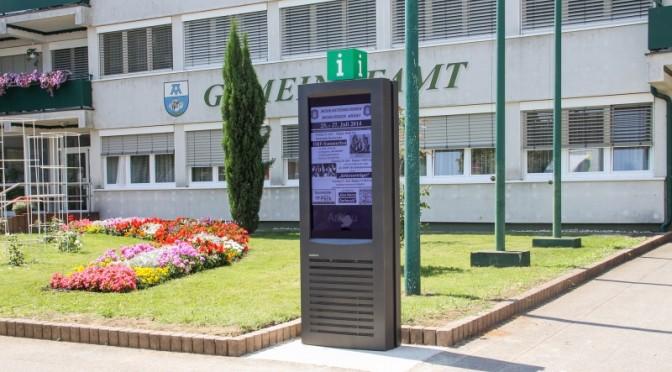 Infinitus: Erste G6 Installation in Österreich