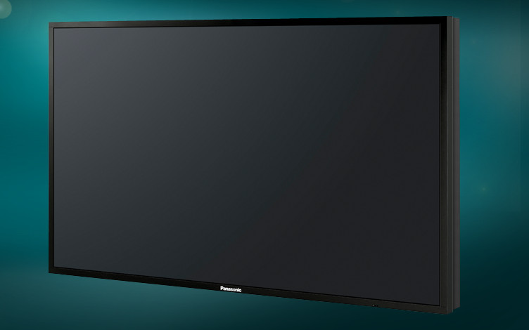 Panasonic Display TH-98LQ70