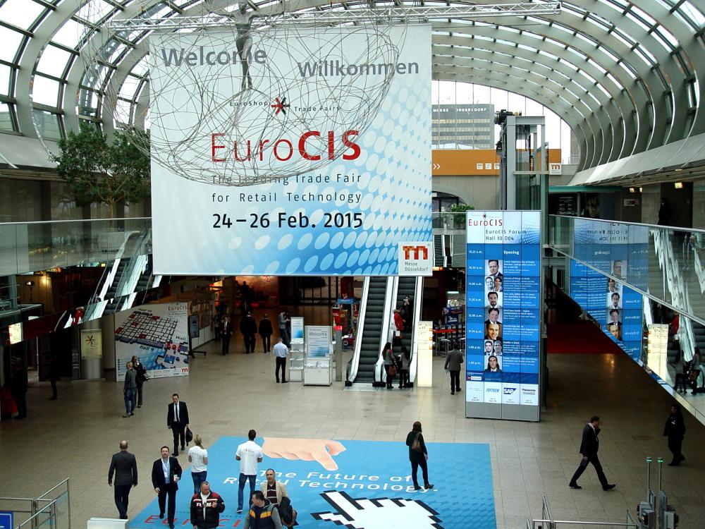 EuroCIS 2015