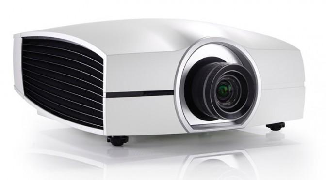 <strong>Barco PGWX-62L: Leisester Laser Phosphor Projektor</strong>