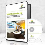 Software PRESTIGEenterprise 4.3
