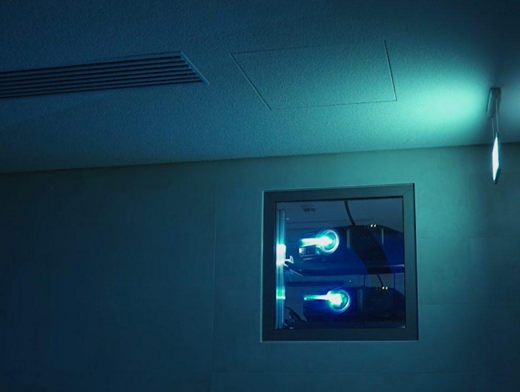 Epson Projektoren EB-G6900WU