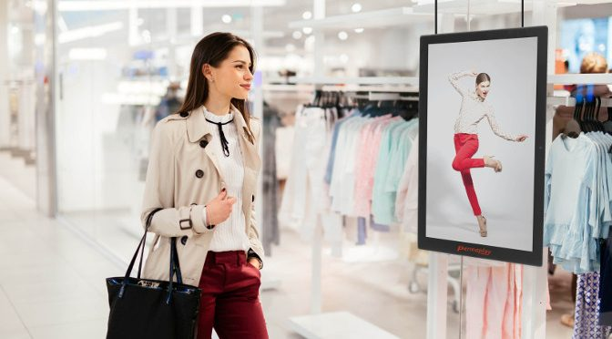 <strong>Wie stoppt man Showrooming im Handel?</strong>
