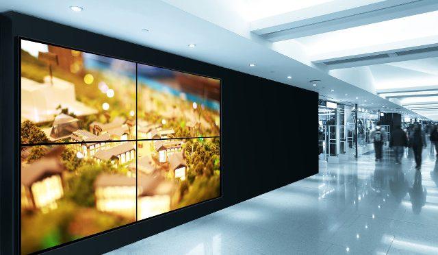 <strong>Reflecta: PLANO Videowall 70-6040</strong>