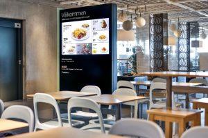 Echion-Projekt: Ikea-Stele