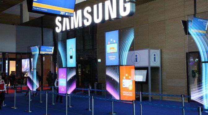 <strong>Samsung schluckt Harman</strong>