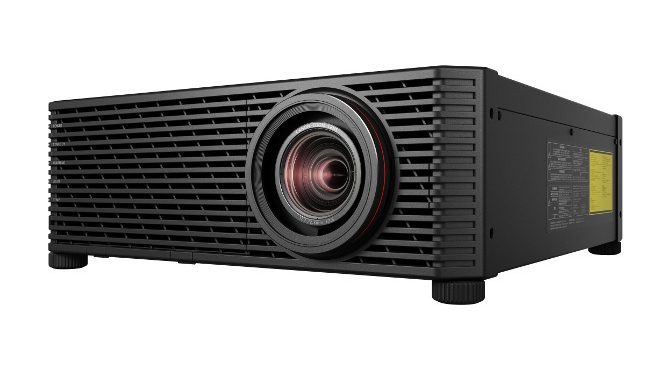 <strong>Canon Installationsprojektor XEED 4K600STZ</strong>