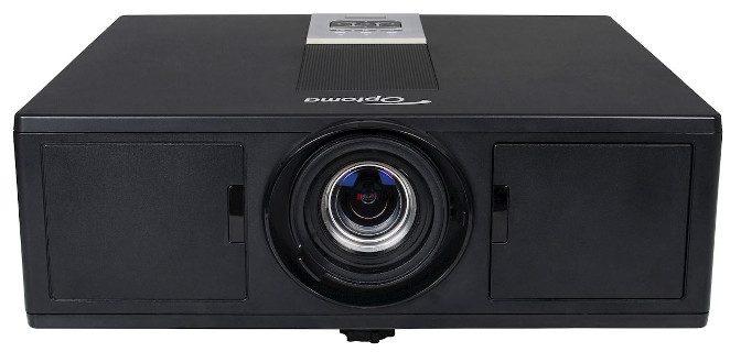 <strong>Optoma Projektor ProScene ZU510T für Dauereinsatz</strong>