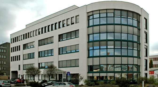 <strong>NEC Competence Center Rhein-Main</strong>