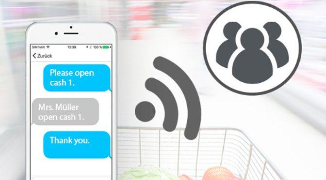 <strong>PRESTIGE Store Messenger von Online Software</strong>