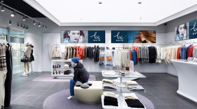 <strong>NEC Retail Signage-Lösungen auf der Euroshop</strong>