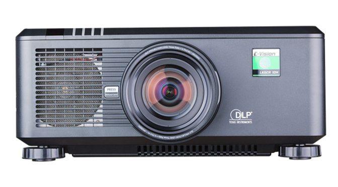 <strong>Projektor E-VISION-LASER-10K-4K3</strong>