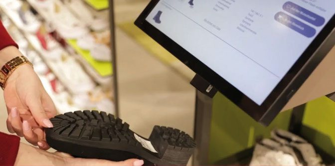 <strong>Digitale Transformation bei Vögele Shoes</strong>