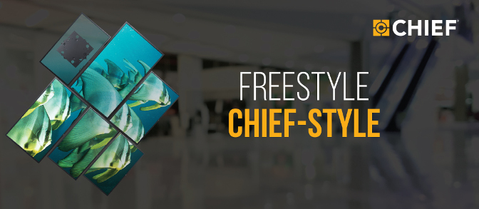 Chief Freestyle Adapter