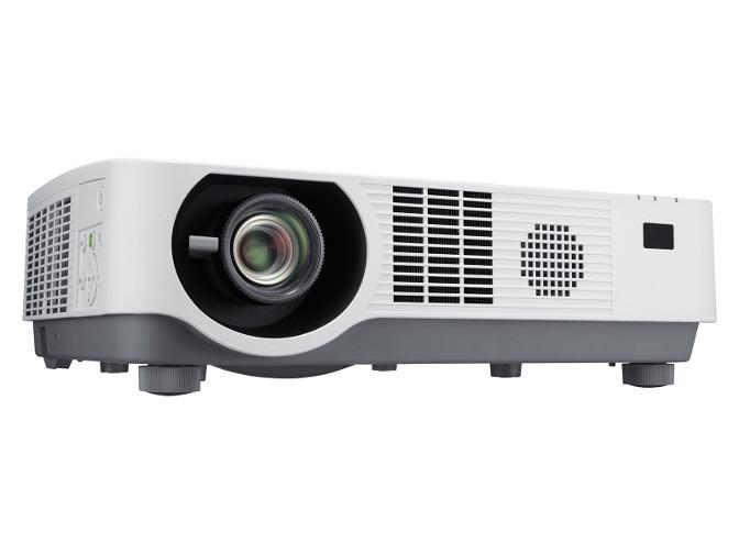 NEC P502HL-2 Projektor