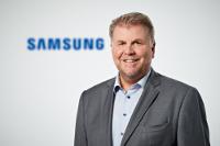 Markus Korn, Samsung