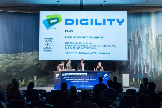 Digility 2017