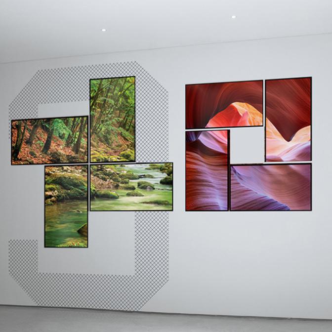 Display-Konfiguration mit VPLEX4000
