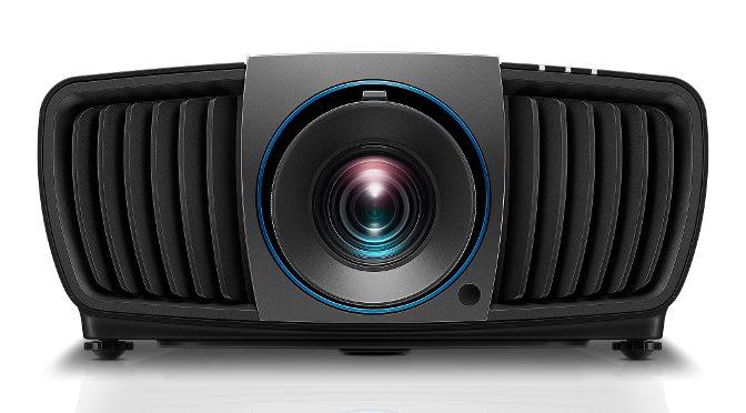 <strong>BlueCore Laserprojektor BenQ LK970</strong>