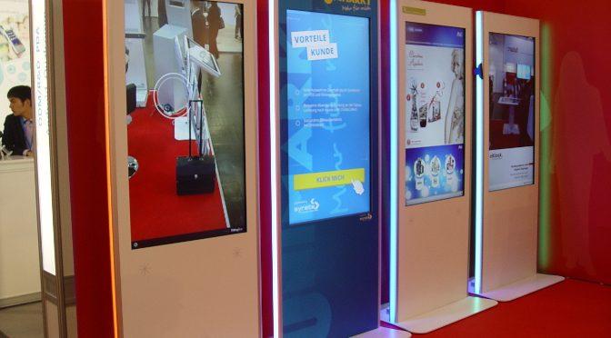 <strong>EuroCIS 2018: Digitalisierung stationärer Stores</strong>