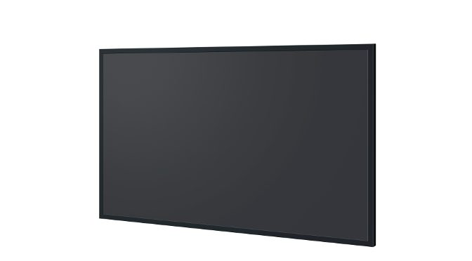 <strong>Premium Indoor Displays der SF2H-Serie von Panansonic</strong>
