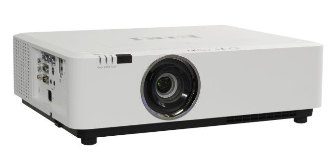 <strong>HLD LED-Projektor EK-350U mit 4500 Lumen</strong>