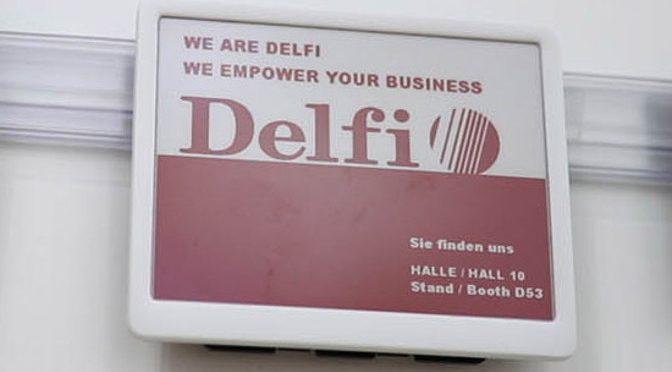 <strong>Online-Software und Delfi vertiefen Partnerschaft</strong>