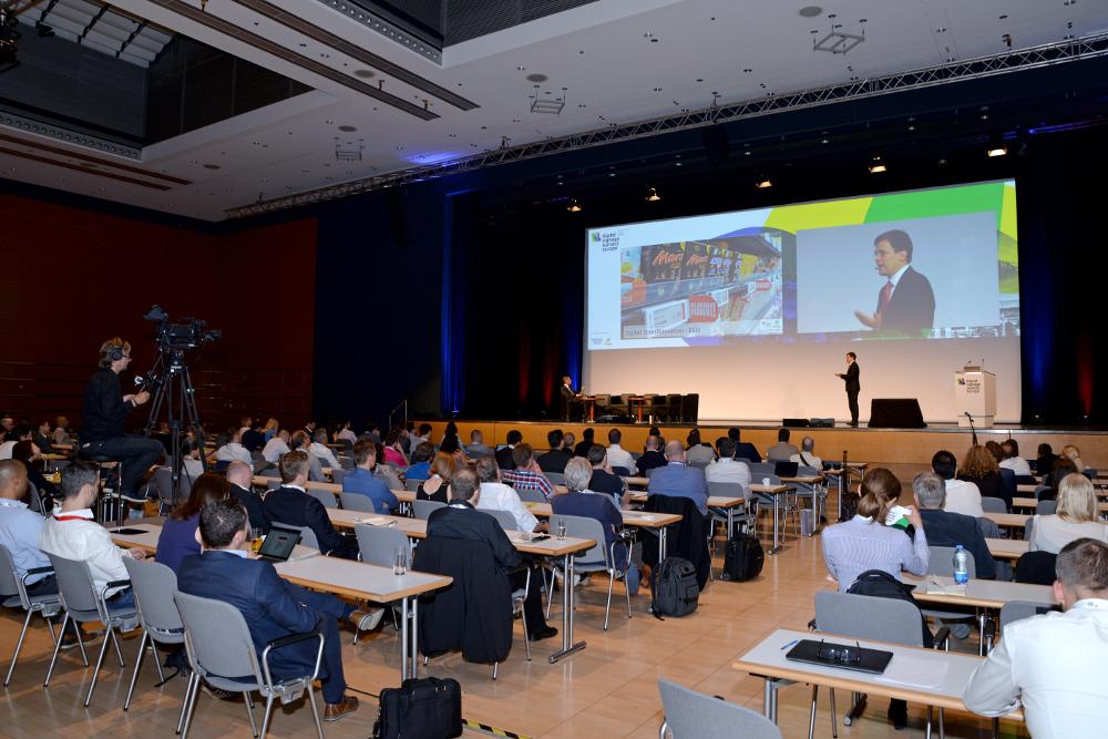 Konferenzbereich DSSE