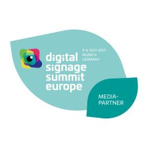 Medienpartner AV-Signage