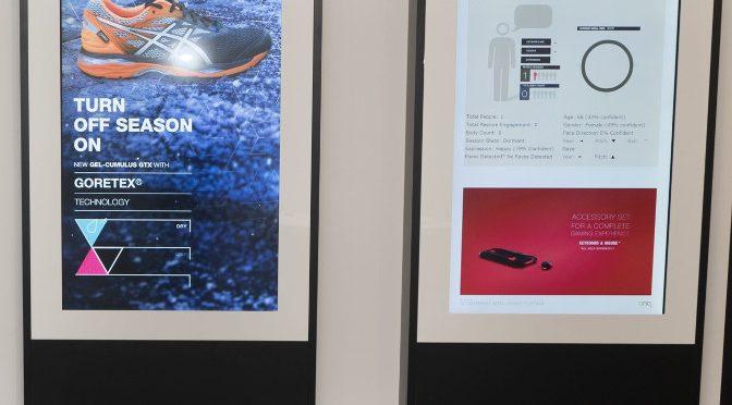 <strong>Omron Gesichtserkennung für den Retail</strong>