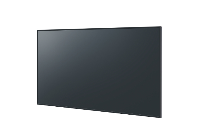 TH-75EQ1 Display von Panasonic