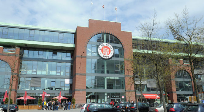 <strong>Perfect Media Solutions stattet FC St. Pauli aus</strong>