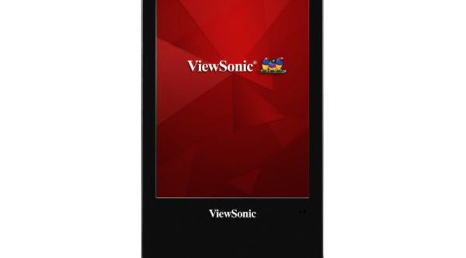 <strong>ViewSonic Digital Signage Display EP5540T</strong>