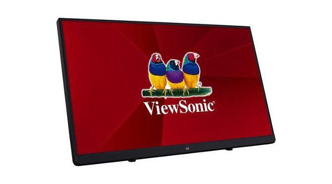 <strong>Touch-Displays der TD30-Serie für den POS</strong>