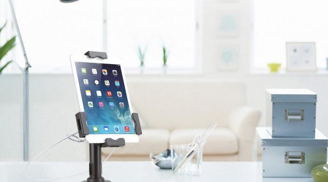 <strong>Tablet-Schutz Tabula Lock II von Reflecta</strong>