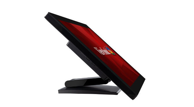 "<strong>Flexibler 27""-Multitouch-Monitor TD2760 von ViewSonic</strong>"