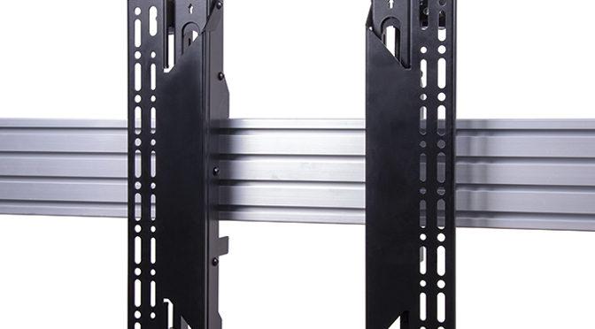 <strong>Verbesserte Schnittstellen X VESA 400 für die X-Reihe</strong>