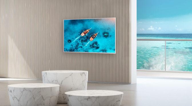 <strong>Neue UHD-Serie UT782 von LG für Hotels</strong>