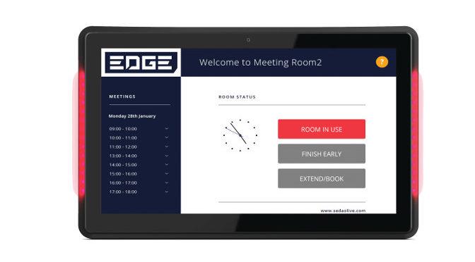 <strong>Türbeschilderungen und Digital Signage mit SedaoLive</strong>