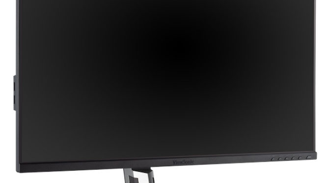 <strong>Multitouch-Monitor TD2455 für alle Fälle</strong>
