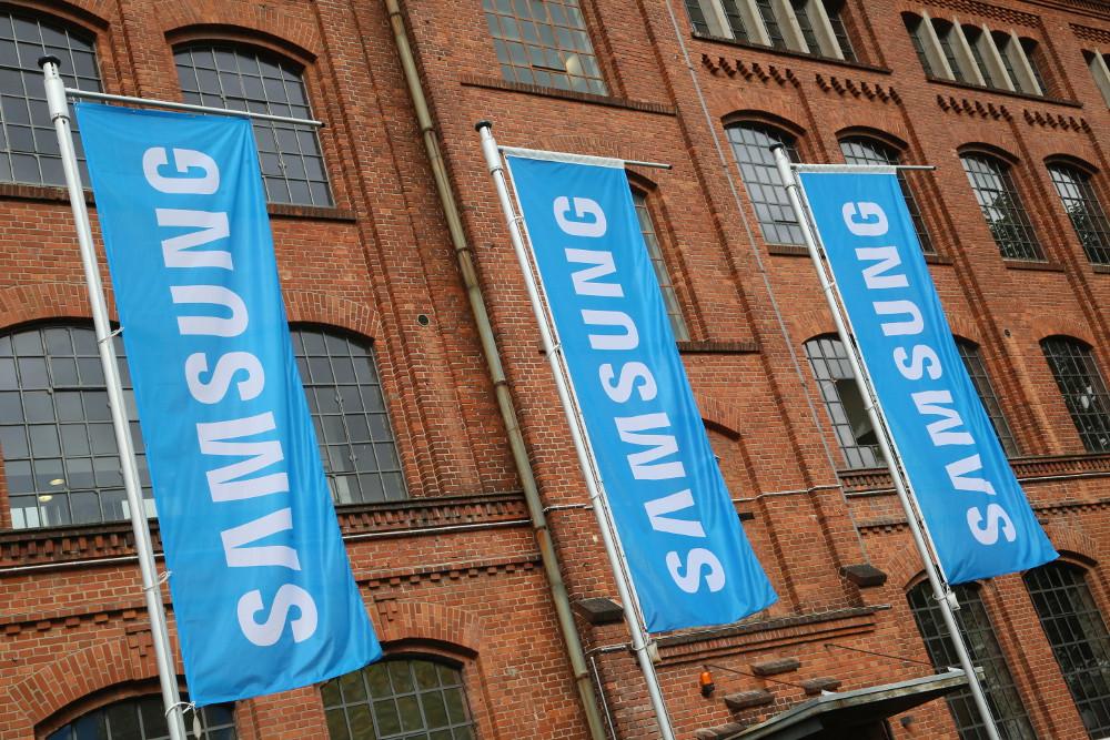 Samsung LFD-Intro