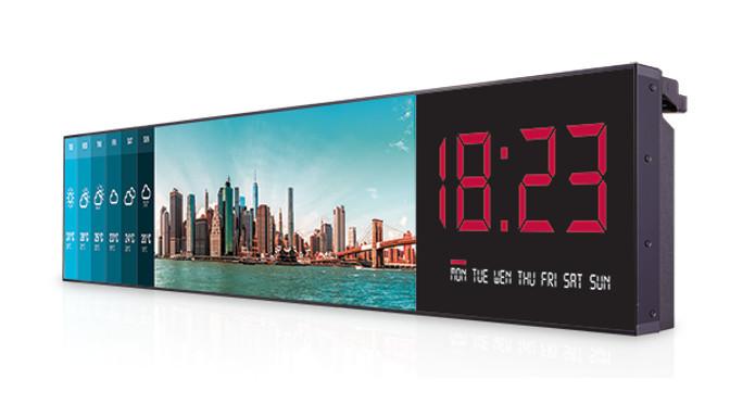 Display 86BH5C von LG
