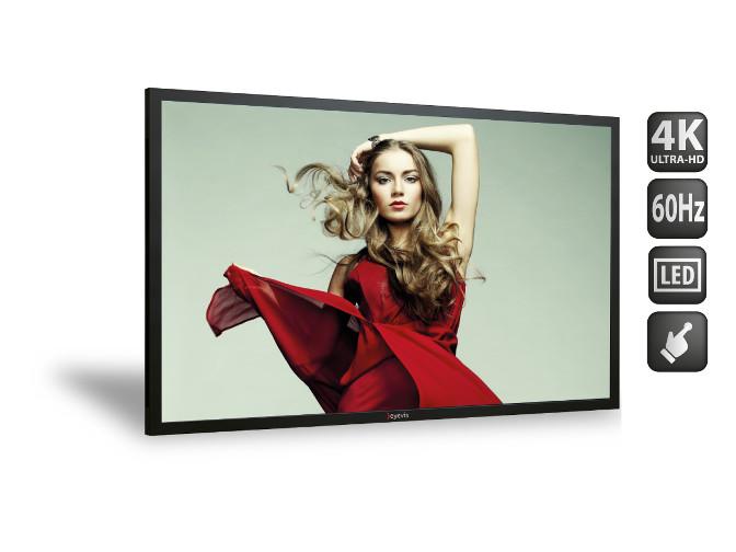 eyevis EYE-LCD-5000-QHD Display