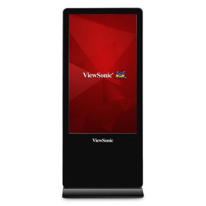 ViewSonic EP5540 ePoster