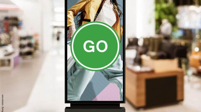 Smart Crowd Control von easesscreen