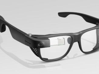 Google Glass Enterprise 2 Edition