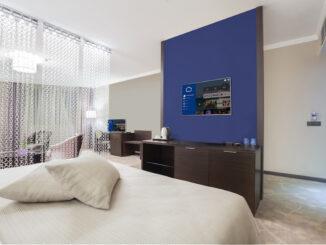 MediaSuite Hotel-TV von PPDS
