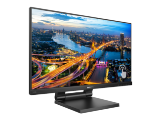 222B1TC Touchmonitor von Philips MMD