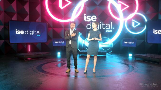 ISE Digital Studio