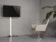 TV Stand 80 Super Slim